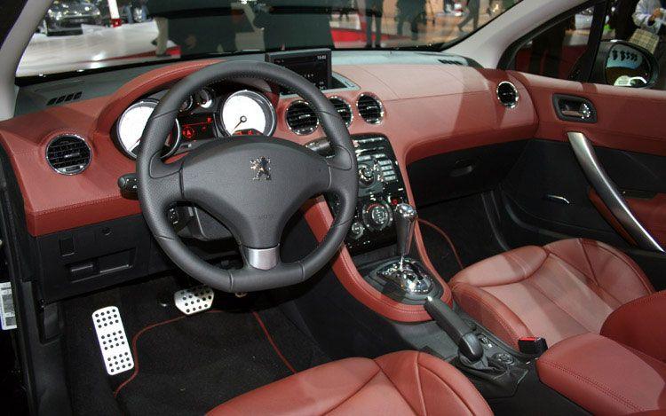 Peugeot 307 Hdi Tikken - Peugeot
