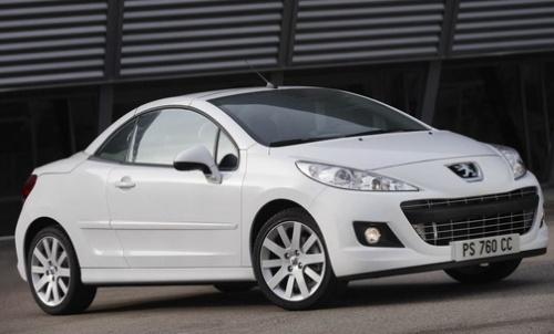 Peugeot 107 Buy Uk - Peugeot