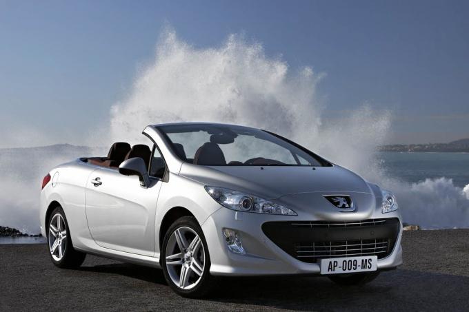 Peugeot 406 Electrics Problems - Peugeot
