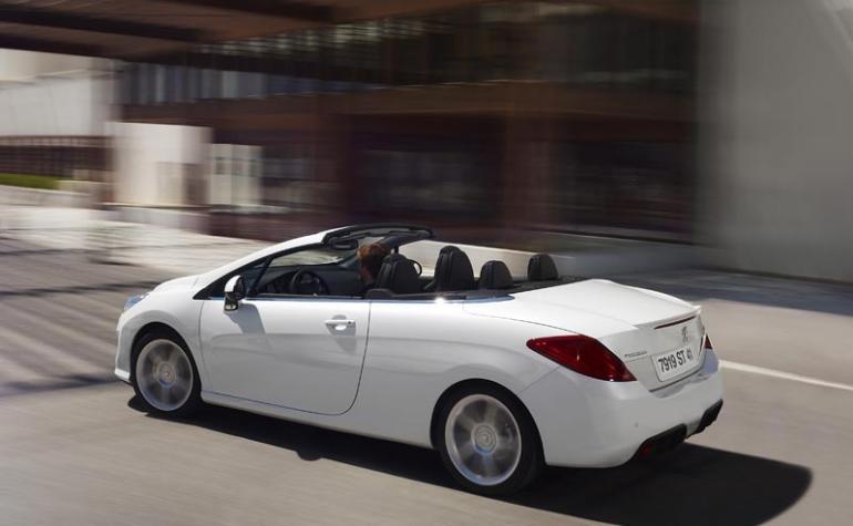 Fault Car Direction Indicators Peugeot - Peugeot - [Peugeot Cars